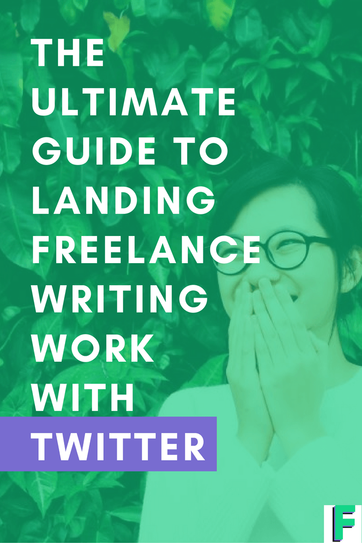 the ultimate guide to landing lance writing work twitter the ultimate guide to landing lance writing work twitter if you re struggling